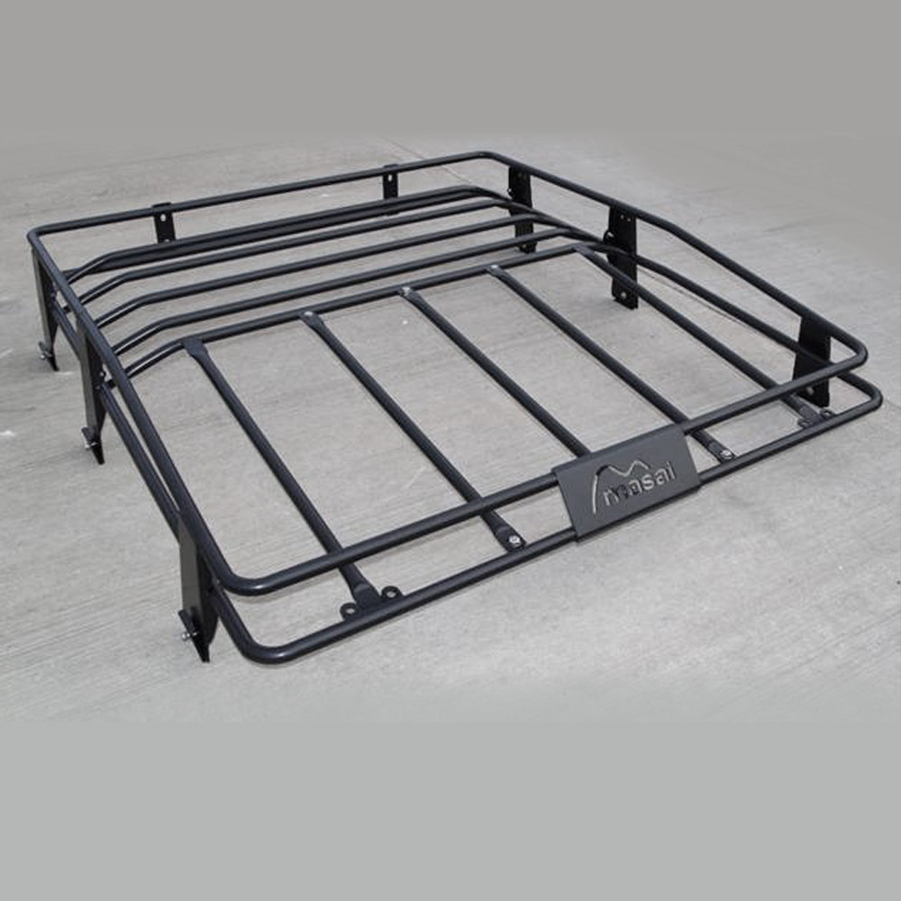 1.5m-masai-tubular-roof-rack for Land Rover Defenders