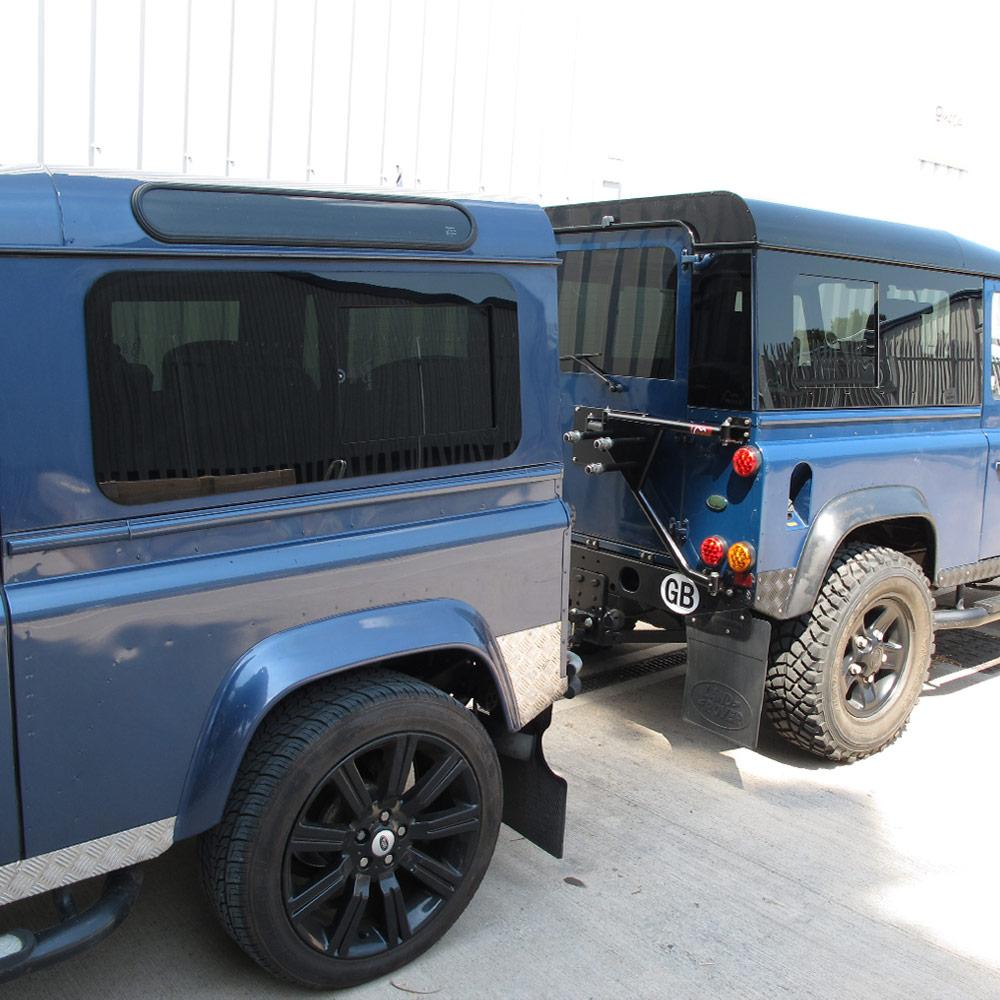 Masai4x4 News Land Rover Parts