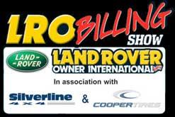 LRO-Billing-Show-Logo