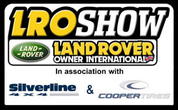 LRO-Peterborough-Show