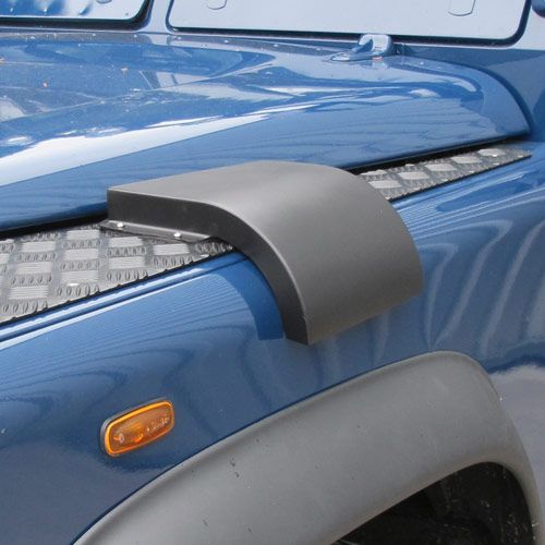 New Air Intake Cover For Land Rover Defenders