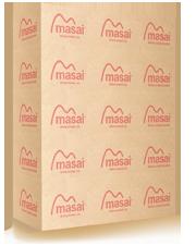 masai delivery box
