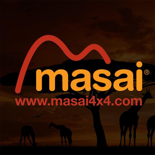 Masai4x4 - Defender Accessories