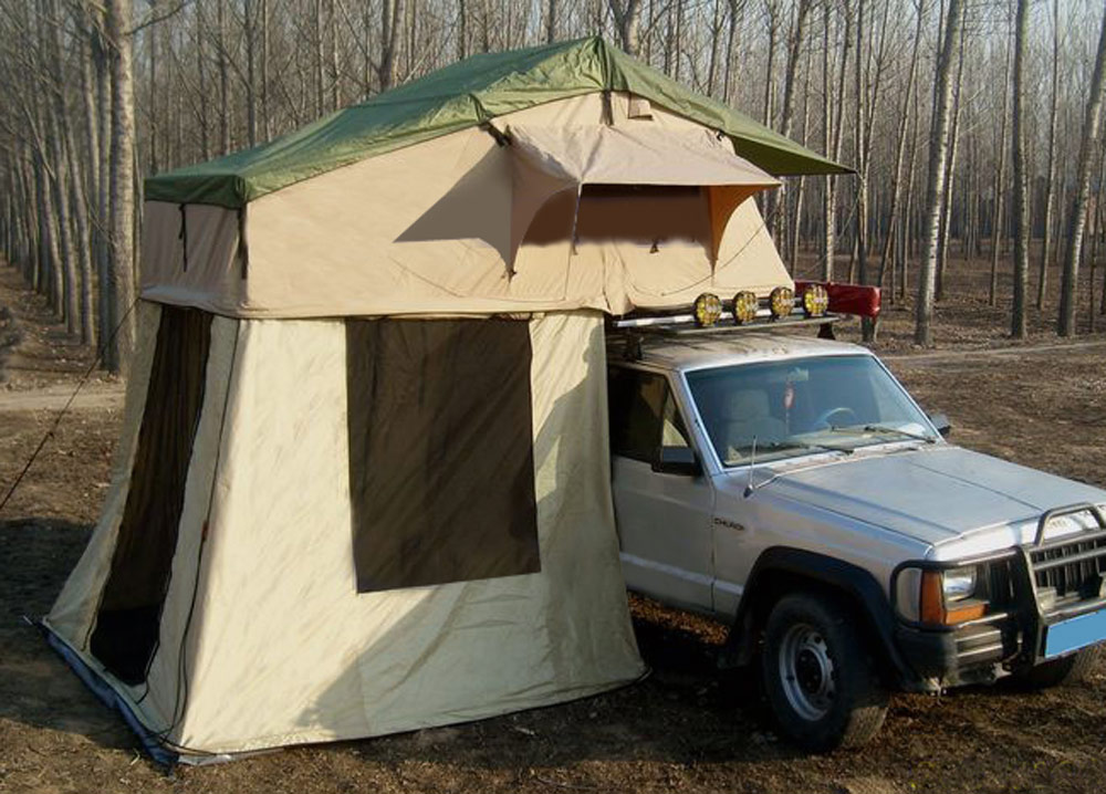 roof-tent-03 & Roof Top Tents - Coming Soon
