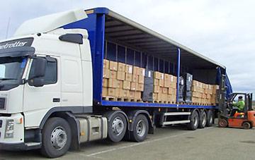 trade orders